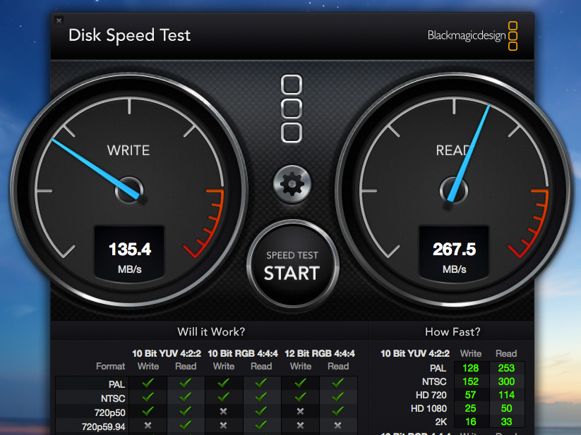 Blackmagic Disk Speed Test Download Dmg Africanskiey